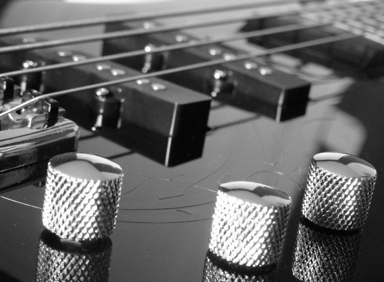 guitare ampli