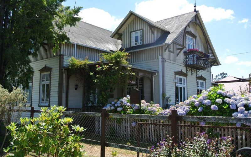 maison campagnare