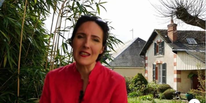 Confinement : une Vierzonnaise donnera des cours d'hypnose sur facebook